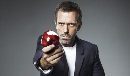 Доктор хаус / house m. D. 7 sezon (2010-2011) hdtvrip от кубик в.