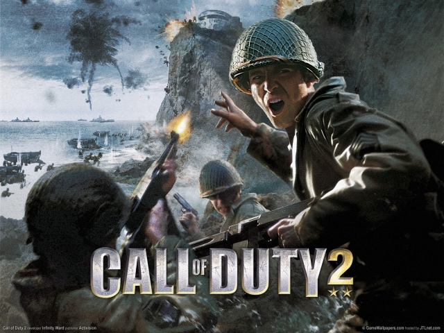 Вернуться к Скриншоты Call of Duty 2. Войти. Перейти к списку форумов.